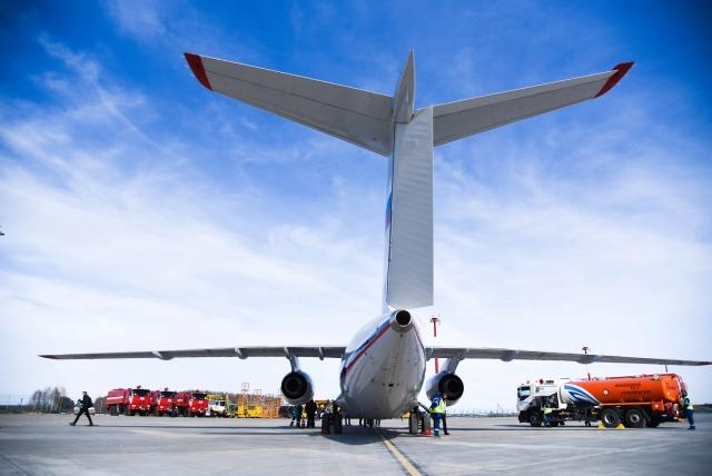В Тобольске стартовал набор персонала в новый аэропорт.