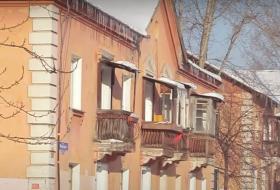 В Красноярске жильцам старого здания предлагают «мизерные» компенсации за снос их дома