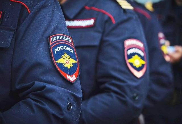 Задержали начальника полиции Центрального района за взятку