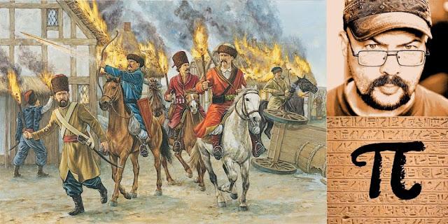 На досуге - «История Пи» переписал историю казачества