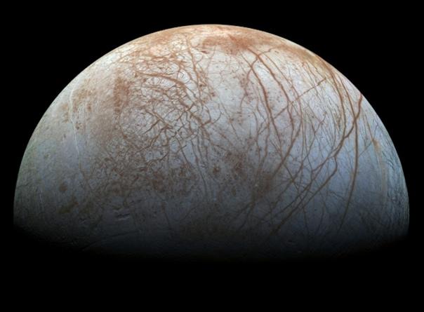 5 удивительных фактов о Плутоне