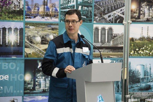 Максим Рогов официально занял должность генерального директора.