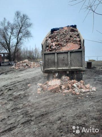В Ростовской области создадут систему управления строительными отходами