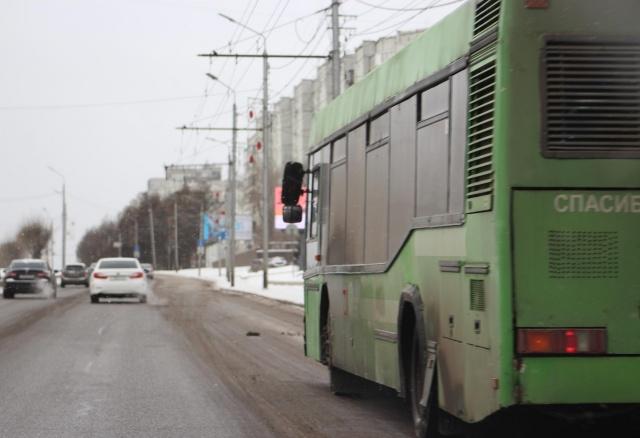 Стоимость проезда в автобусе собираются повысить до 30 рублей