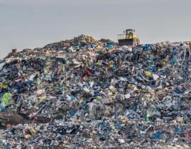 Краевые чиновники обсудили проблему хранения отходов в регионе, и может ли улучшиться ситуация