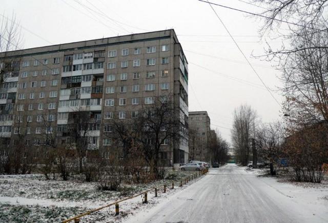 Без тепла остались жители Ачинска из - за коммунальной аварии
