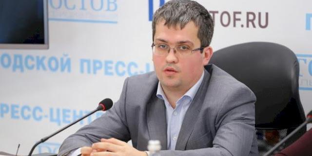 И.о. архитектора Ростова-на-Дону Глеб Мельников бойкотирует решение гордумы?