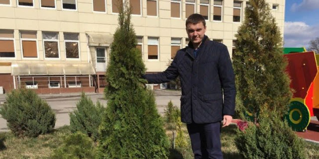 Егор Долматов затянул благоустройство Зелёного острова в Ростове-на-Дону