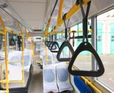 Стало известно, когда в Ростове начнет курсировать троллейбус до Стройгородка