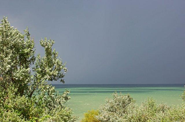 В Азовском море нашли палеорусла Дона с большими запасами пресной воды