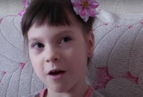 Красноярцев  просят помочь девочке собрать деньги на лечение