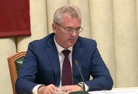 Задержали главу Пензенской области по подозрению в получении взятки на 30 млн рублей