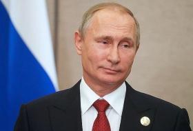 Путин будет вакцинироваться 23 марта