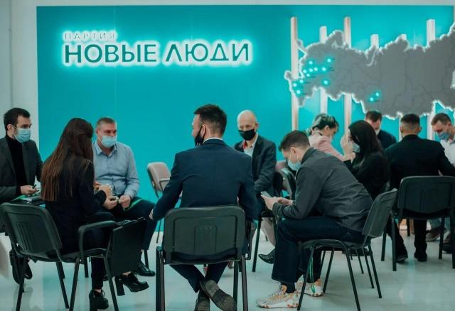 Публичные дебаты в Красноярск: Новые люди сделают из этого интернет-шоу