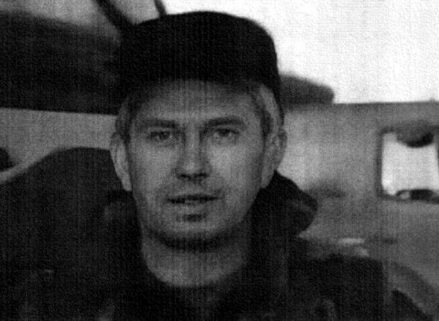 Внимание ❗ Розыск - В Азове разыскивают 45-летнего мужчину со шрамом на лбу