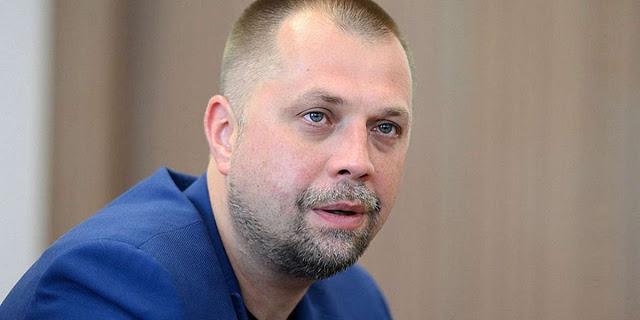 Экс-председатель Совмина ДНР Александр Бородай — в ростовском партсписке «ЕР»