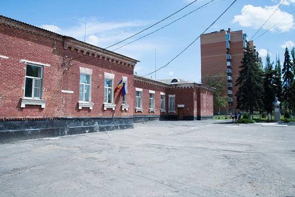 Долгожданный капремонт школы №3  г. Азова начнется уже в этом 2021 году!