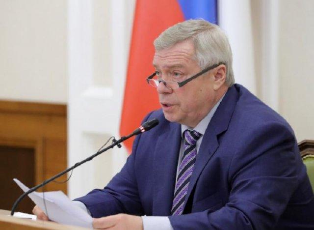 Губернатор Ростовской области поручил разработать механизм обеспечения жильем молодых медиков