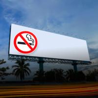 Бросаем курить - С 1 сентября начнет действовать порядок оказания медпомощи бросающим курить