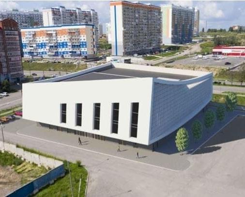 Планируют построить первый бассейн в Солнечном