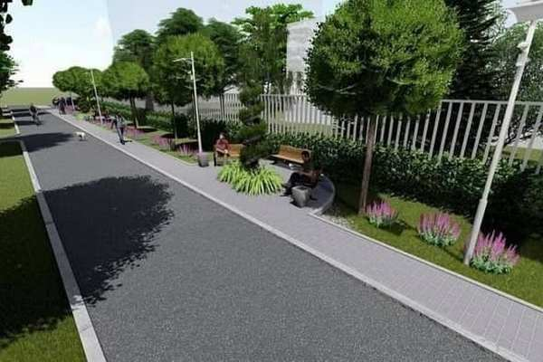 5 проектов по программе «Сделаем вместе» реализуют в Азове за 2021 год