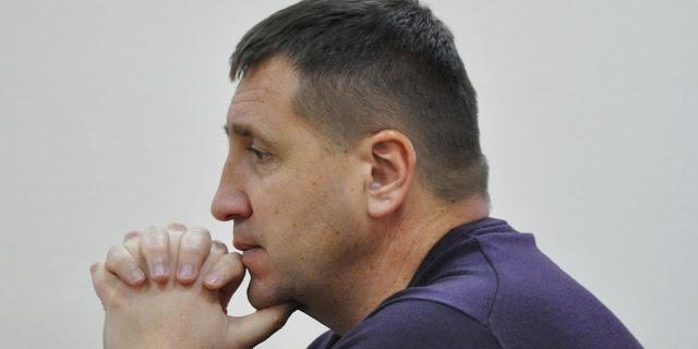 Станислав Дегтярёв- Бывший депутат Азовской городской думы перешёл в минтранс