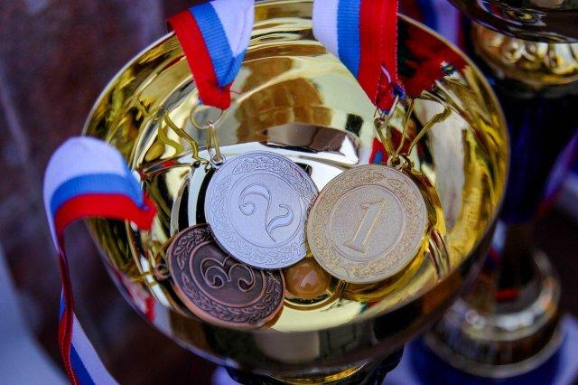 Пять легендарных спортсменок Караганды