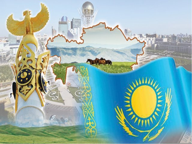 Звезды, родившиеся в Казахстане