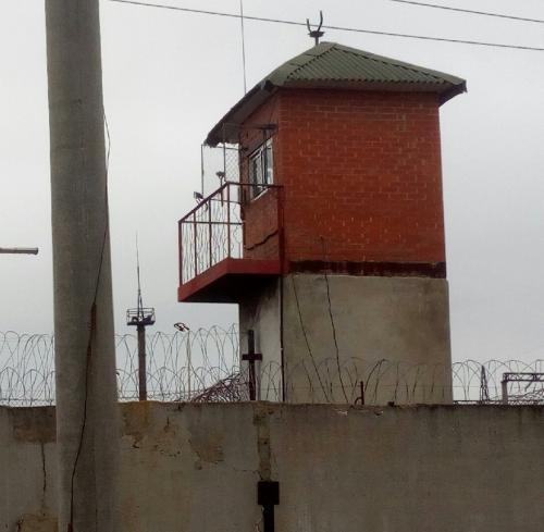 Заключенные в Батайской колонии добились перевода в другие ИК
