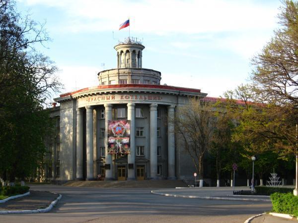 Таганрогский котлостроительный завод объявил о дополнительном наборе рабочих