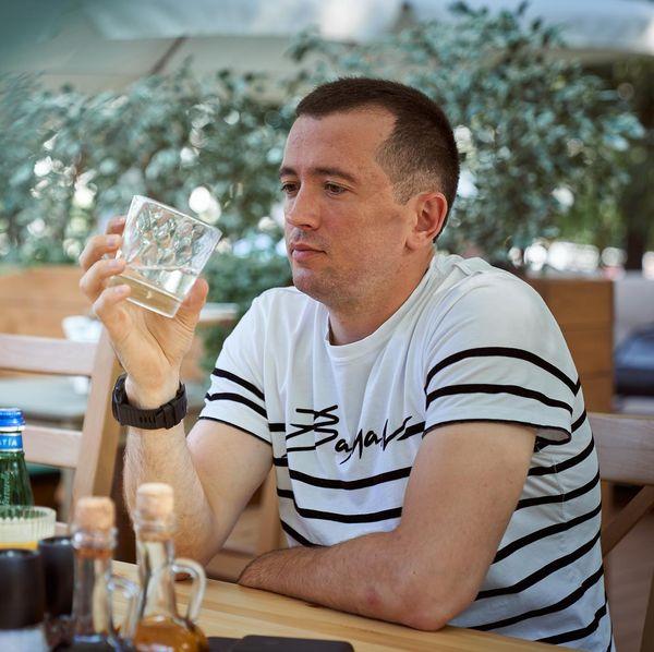 Такая вода в Азове - это норма?  «Что заслужили то и получили»?