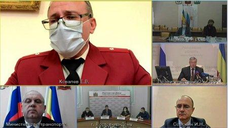 Коронавирус обнаружили в 18 дошкольных учреждениях региона, в том числе и в Азовском районе.