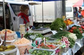 В Азове в субботу, 3 апреля, пройдёт весенняя сельскохозяйственная ярмарка.