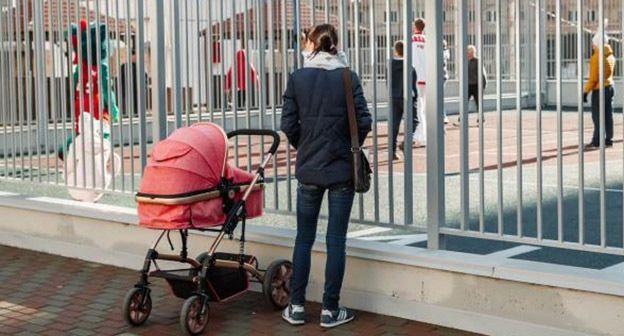 Новые правила назначения пособий на детей