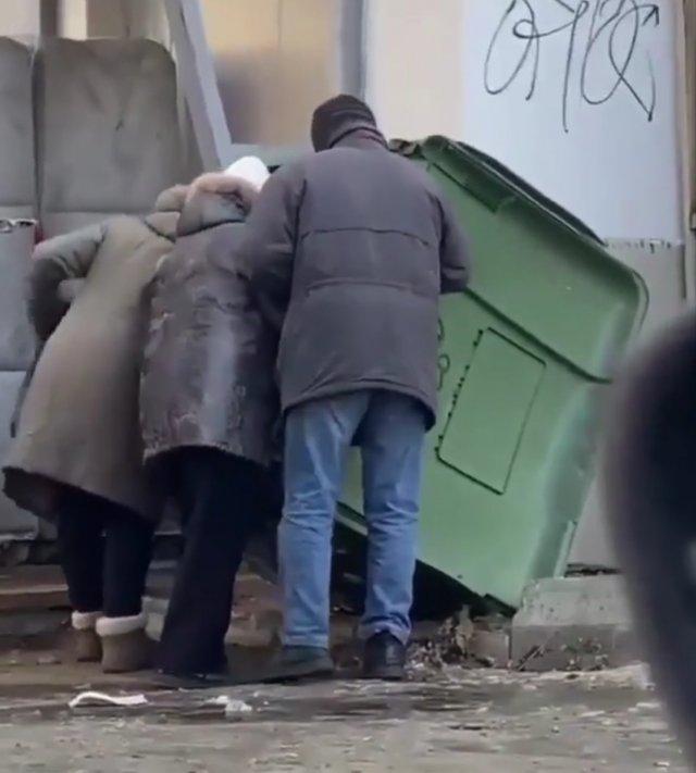 Обеспеченная старость  в России - Ростов на Дону