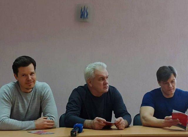 В Азове стартовал долгожданный театральный сезон
