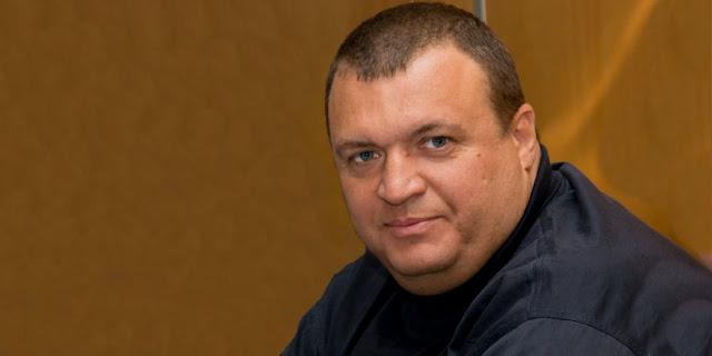 Депутат Евгений Дегтярёв разбогатев в 30 раз сорвал сроки сдачи больницы