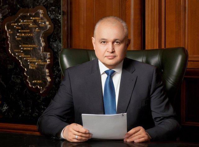 Пресс-конференция губернатора Сергея Цивилева «900 дней. Новый этап развития» пройдет в Новокузнецке 7 апреля