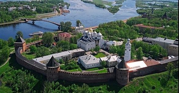 Новая выставка в Азовском музее