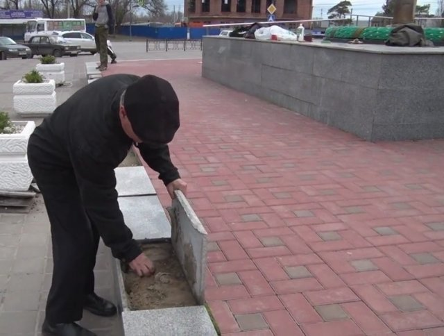 Азовские зарисовки с комментариями 😉 от Любимый Город г Азов