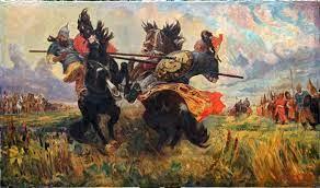 Путин поручил подготовить план празднования 650-летия Куликовской битвы в 2030 году
