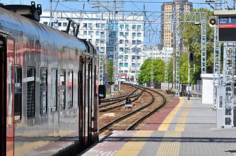 В ближайшие две недели электрички Ростовской области временно меняют графики движения