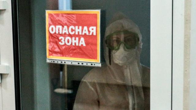 Халатность и цинизм: как лечили от коронавируса в больницах Ростовской области