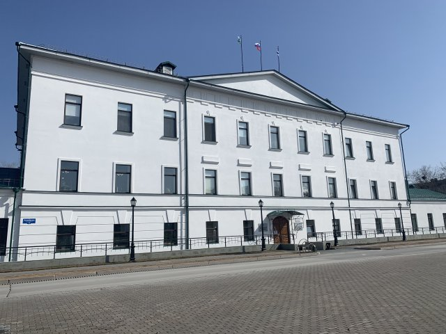Объявлен конкурс на включение в кадровый резерв муниципальной службы Администрации города Тобольска
