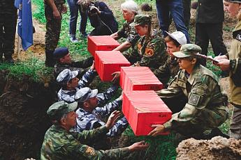Государственная Дума РФ приняла закон о сохранении памяти защитников Отечества