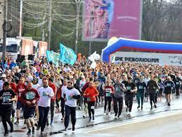 Азовчанам на заметку - В Ростове, в воскресенье, перекроют несколько десятков улиц из-за массового пробега