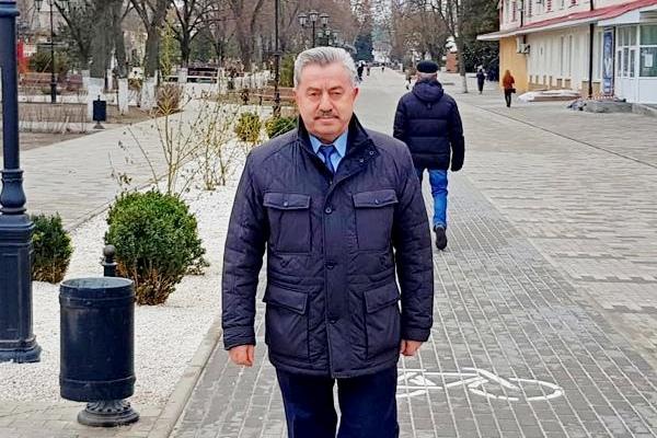 Виктор Водолацкий отчитался о доходах и имуществе за 2020 год