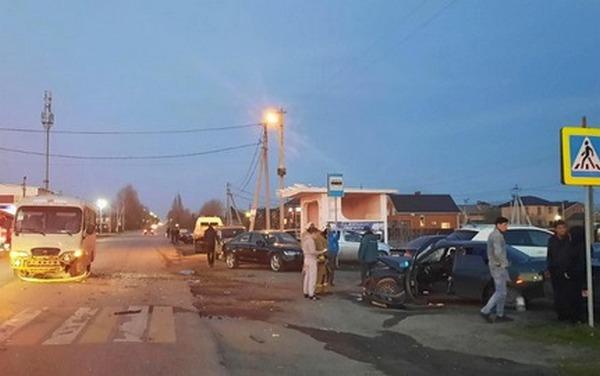 Стали известны подробности аварии в посёлке Койсуг
