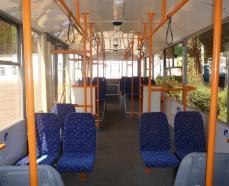 В Ростове троллейбус №7 могут пустить по левому берегу