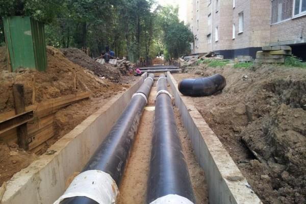 Нашёлся желающий вложить в водопровод Азова более 14 миллиардов рублей